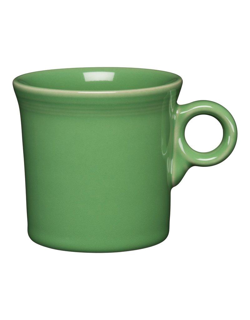 The Homer Laughlin China Company Mug 10 1/4 oz Meadow