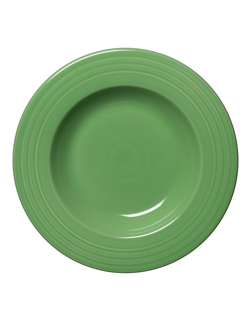 The Homer Laughlin China Company Pasta Bowl 21 oz Meadow
