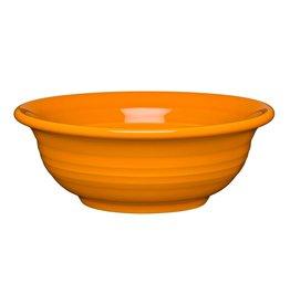 The Homer Laughlin China Company Fruit/Salsa Bowl 9 oz Butterscotch