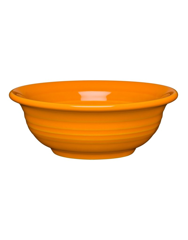 The Homer Laughlin China Company Fruit/Salsa Bowl 9 oz Butterscotch