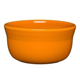 The Homer Laughlin China Company Gusto Bowl 28 oz Butterscotch