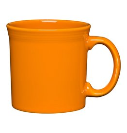 The Homer Laughlin China Company Java Mug 12 oz Butterscotch