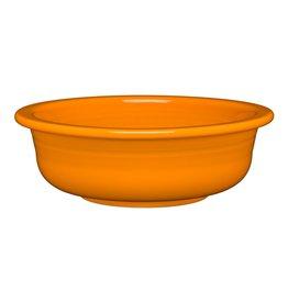 The Homer Laughlin China Company Large Bowl 40 oz Butterscotch