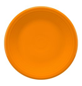 The Homer Laughlin China Company Salad Plate 7 1/4 Butterscotch