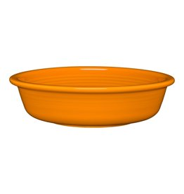 The Homer Laughlin China Company Medium Bowl 19 oz Butterscotch