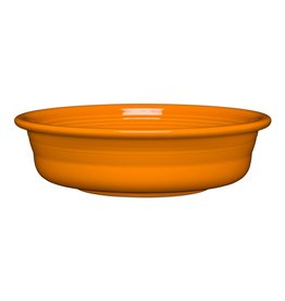 The Homer Laughlin China Company Extra Large Bowl 64 oz Butterscotch