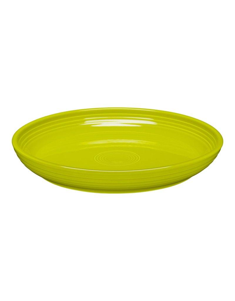 The Homer Laughlin China Company Bowl Plate Lemongrass