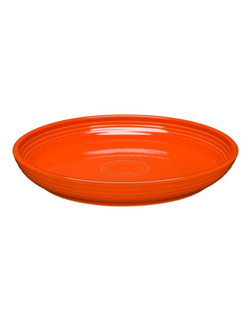 The Homer Laughlin China Company Bowl Plate Poppy