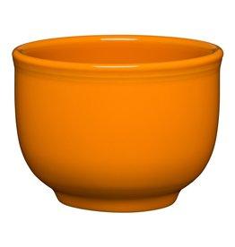 The Homer Laughlin China Company Jumbo Bowl 18 oz Butterscotch