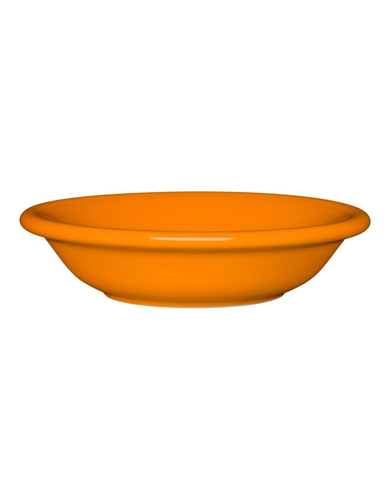 The Homer Laughlin China Company Fruit Bowl 6 1/4 oz Butterscotch