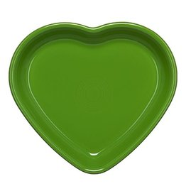 Large Heart Bowl 26 oz Shamrock