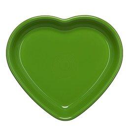 Large Heart Bowl 26 oz Shamrock