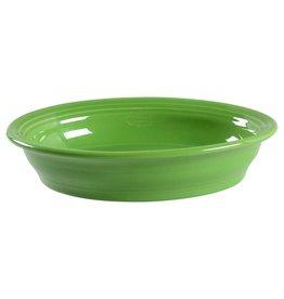 The Homer Laughlin China Company Oval Vegetable Bowl Shamrock