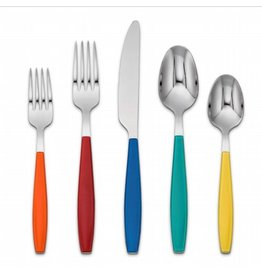 Fiesta® Jamoboree 20 pc Multi Color Flatware