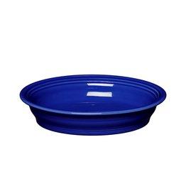 The Fiesta Tableware Company Oval Vegetable Bowl Twilight