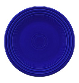 "The Fiesta Tableware Company Luncheon Plate 9"" Twilight"