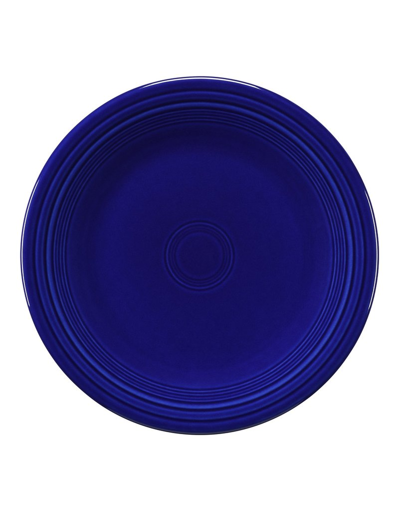 The Fiesta Tableware Company Dinner Plate 10 1/2 Twilight