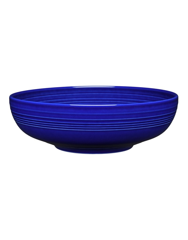 The Fiesta Tableware Company Extra Large Bistro Bowl 96 oz Twilight