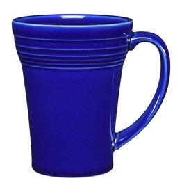 The Fiesta Tableware Company Bistro Latte Mug Twilight