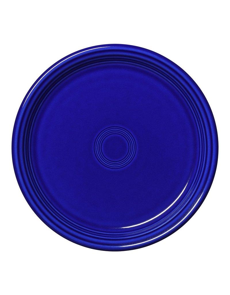 "The Fiesta Tableware Company Bistro Dinner Plate 10 1/2"" Twilight"