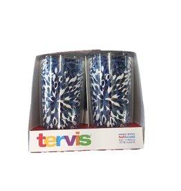Tervis 4 Pack Lapis Calypso 16 oz Tumblers