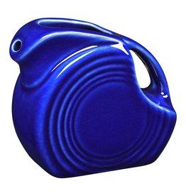 The Fiesta Tableware Company Mini Disc Pitcher 5  oz Twilight
