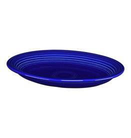 The Fiesta Tableware Company Medium Oval Platter 11 5/8 Twilight