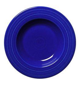 The Fiesta Tableware Company Pasta Bowl 21 oz Twilight