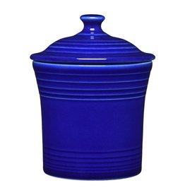 The Fiesta Tableware Company Utility/Jam Jar Twilight