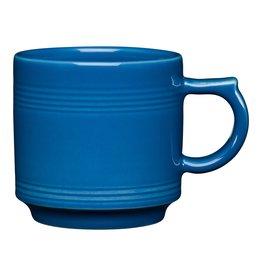 The Fiesta Tableware Company Stacking Mug 16 oz Lapis