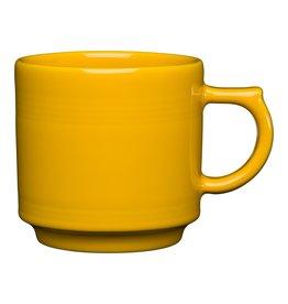 The Fiesta Tableware Company Stacking Mug 16 oz Daffodil