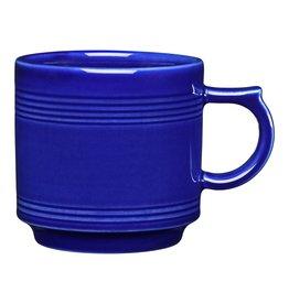 The Fiesta Tableware Company Stacking Mug 16 oz Twilight