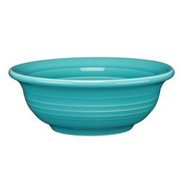 Fruit/Salsa Bowl 9 oz Turquoise