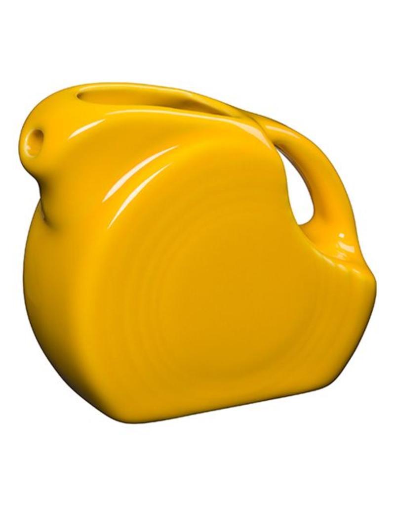 Mini Disc Pitcher 5 oz Daffodil