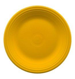 "Dinner Plate 10 1/2"" Daffodil"
