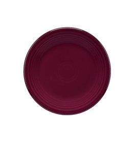 "Salad Plate 7 1/4"" Claret"