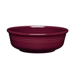 Small Bowl 14 1/4 oz Claret