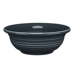 Fruit/Salsa Bowl 9 oz Slate
