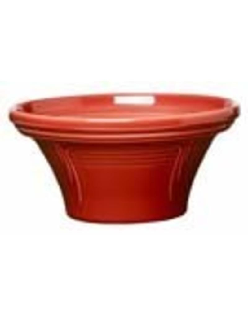 Hostess Serving Bowl Scarlet