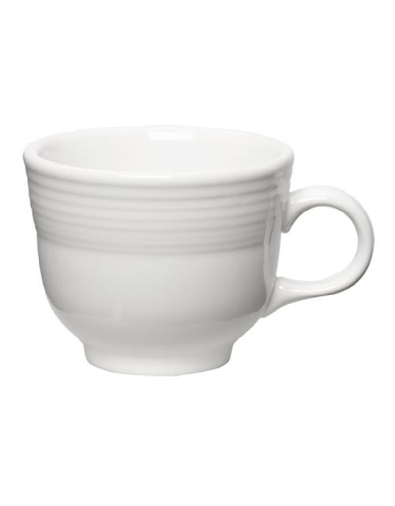 Cup 7 3/4 oz White