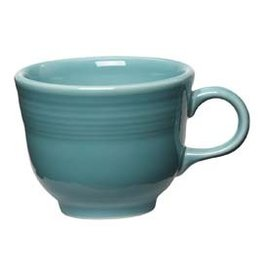 Cup 7 3/4 oz Turquoise