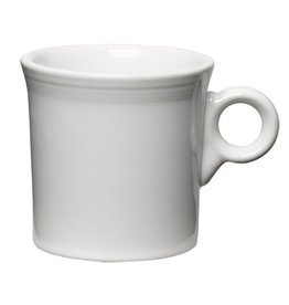Mug 10 1/4 oz White