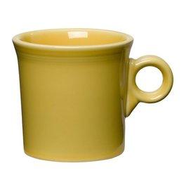 Mug 10 1/4 oz Sunflower