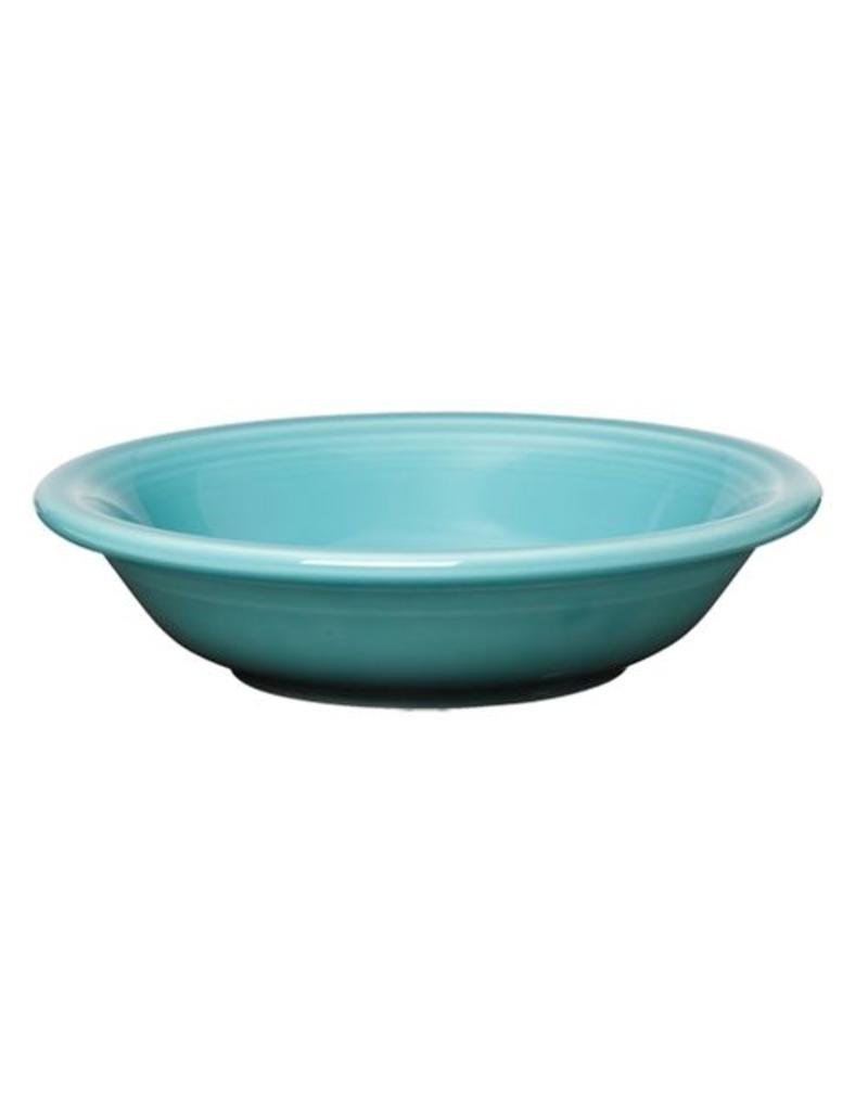 Fruit Bowl 6 1/4 oz Turquoise