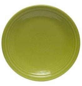 """Luncheon Plate 9"""" Lemongrass"""