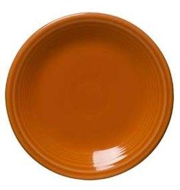 """Salad Plate 7 1/4"""" Tangerine"""