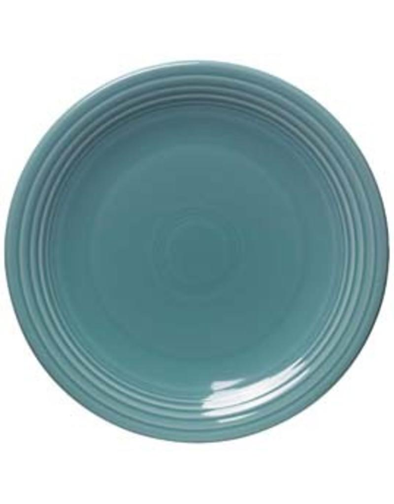"""Chop Plate 11 3/4"""" Turquoise"""