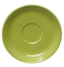 "Saucer 5 7/8"" Lemongrass"