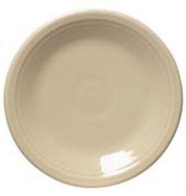 """Salad Plate 7 1/4"""" Ivory"""