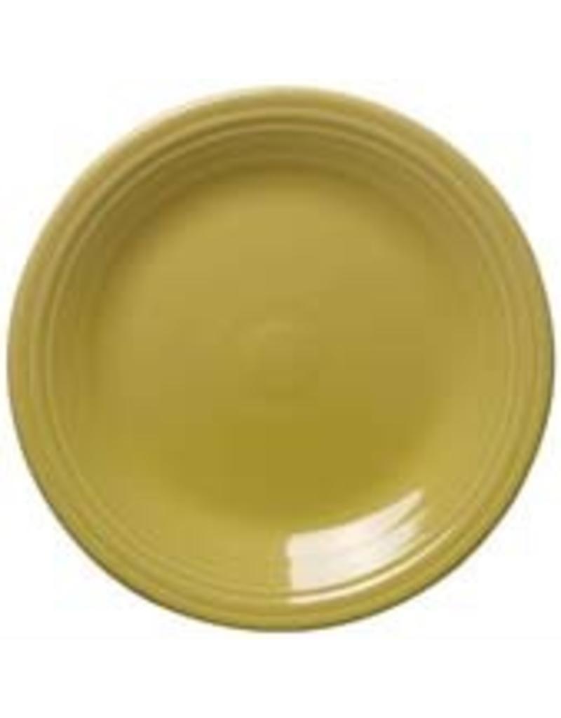 """Chop Plate 11 3/4"""" Sunflower"""